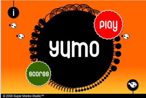 yumo iphone app