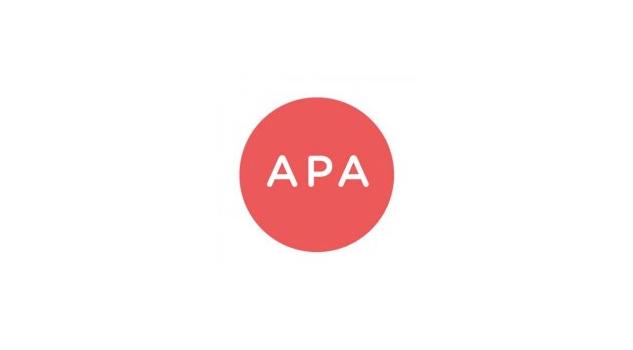 Turned On Digital at APA event
