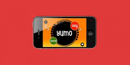Yumo iPhone app