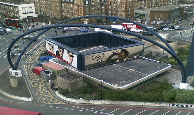 turned on digital at london silicon roundabout