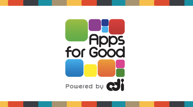 Apps for Good.