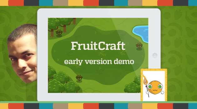 fruitcraft-early-demo