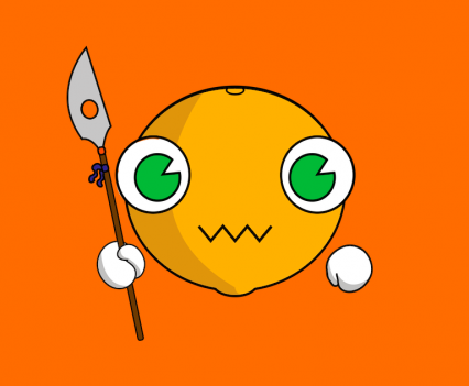 fruitcraft-web-characters-orange